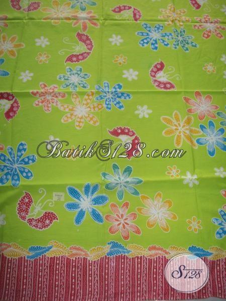 Jual Kain Batik Kwalitas Premium, Kain Batik Mewah Mahal Bahan Busana Trendy Dan Berkelas