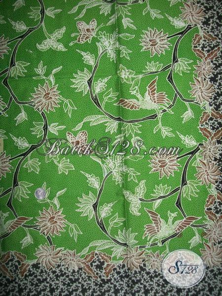Butik Batik Solo Dengan Koleksi Batik Kain Bahan Busana Lengkap Berkwalitas Harga Terjangkau