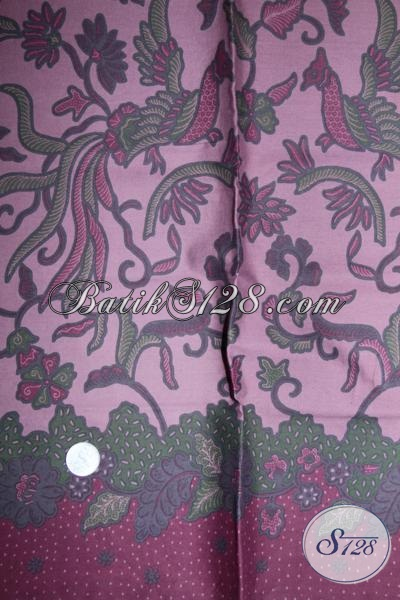 Batik Modern Buatan solo Jawa Tengah, Batik Kwalitas Bagus Untuk Bahan Busana Tidak harus Mahal