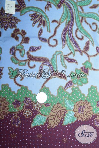 Batik Kain Asli Solo, Batik Bahan Busana Resmi Dan Santai Pria Dan Wanita