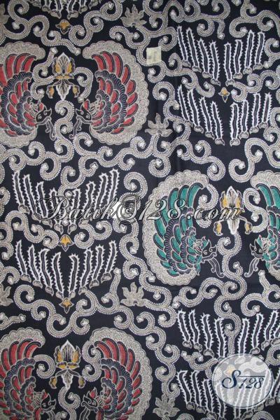 Kain Batik Solo Berkwalitas Bagus Harga Terjangkau, Batik Klasik Modern Bahan Pakaian Keren Dan Fashionable