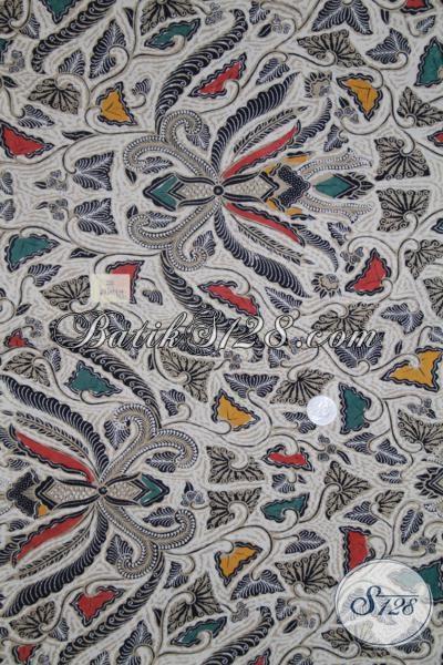 Butik Batik Paling Up To Date, Sedia Kain Batik Bagus Bahan Busana Trendy Dengan Harga Terjangkau
