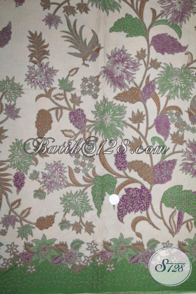 Kaun Batik Print Dengan Kwalitas Istimewa, Dengan Motif Klasik Modern Cocok Untuk Bahan Baju Kerja Dan Baju Pesta