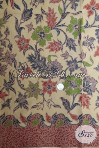 Butik Batik Online, Sedia Batik Bahan Baju Berkwalitas Bagus Proses Print Dengan Harga Sangat Terjangkau