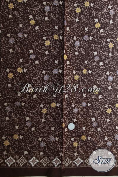 Butik Batik Online Sedia Kain Batik Solo Bagus Kwalitas Premium Untuk Busana Mewah Nan Elegan