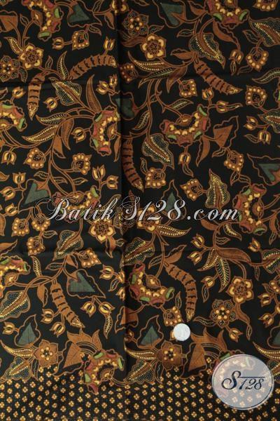 Sedia Kain Batik Solo Motif Klasik Dengan Sentuhan Modern Lebih Keren Dan Trendy Untuk Busana, Toko Batik Solo Online Paling Up To Date