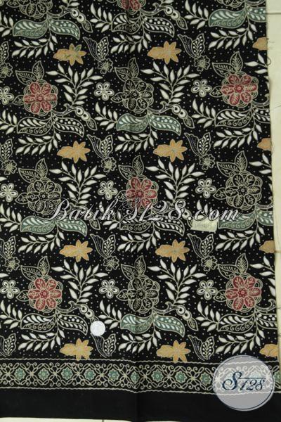 Tempat Belanja Batik Online Paling Aman, Sedia Kain Batik Motif Trendy Kwalitas Bagus Halus Dan Adem, Batik Bahan Pakaian Modern Dan Berkelas