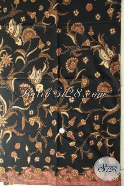 Jual Kain Batik Kwalitas Premium Bahan Busana Pria Dan Wanita, Batik Tulis Kwalitas Halus Katun Primis Tampil Lebih Mewah Dan Elegan