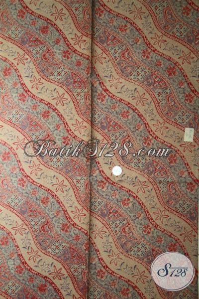 Jualan Kain Batik Online Lengkap Koleksinya, Tersedia Juga Kain batik Print Lasem Bahan Pakaian Kerja Berkwalitas Bagus Dan Halus Dengan Harga Murmer