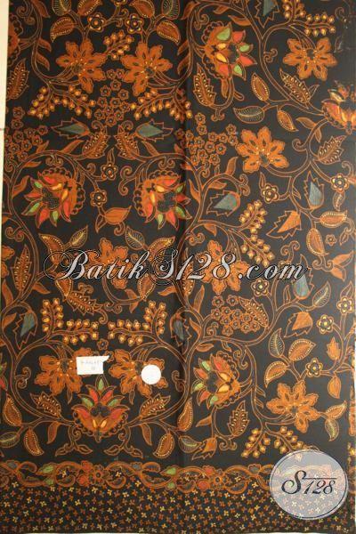 Toko Batik Online Asli Wong Solo, Sedia Batik Kain Kombinasi Tulis Motif Klasik Kwalitas Bagus Harga Terjangkau