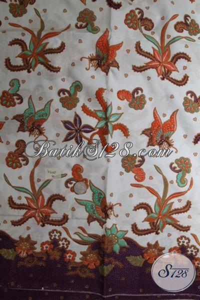 Agen Batik Online Paling Up To Date, Jual Kain Batik Solo Motif Modern Proses Print Harga Murah Kwalitas Bagus