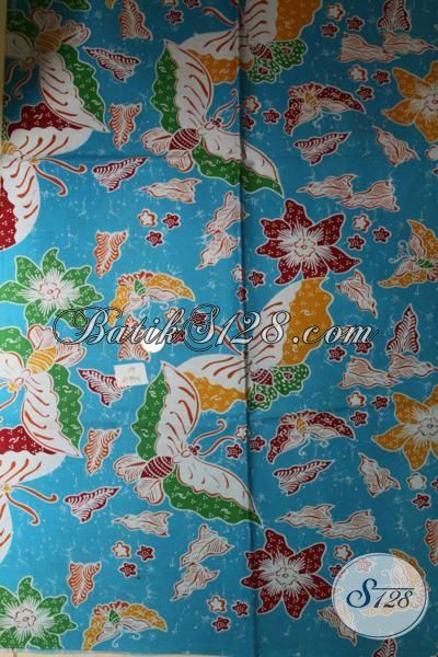 Tempat Belanja Kain Batik Online Paling Murah, Sedia Batik Print Khas Solo Dengan Motif Modern Yang Lebih Keren Serta Fashionable Untuk Busana
