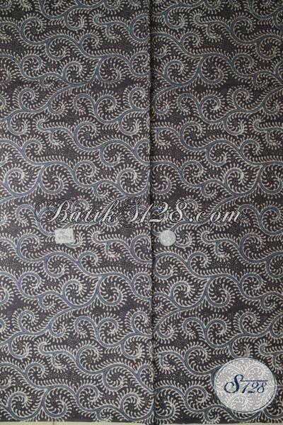 Jual Batik Halus Untuk Kemeja Cowok Proses Cap Warna Alam, Kain Batik Solo Kwalitas Lebih Motif Lebih Keren Dengan Harga Yang Terjangkau