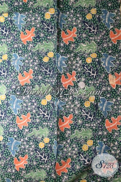Batik Bahan Blus Dan Kemeja Pria Masa Kini Yang Paham Fashion, Batik Cap Tulis Berkwalitas Bagus Ukuran 2 Meter