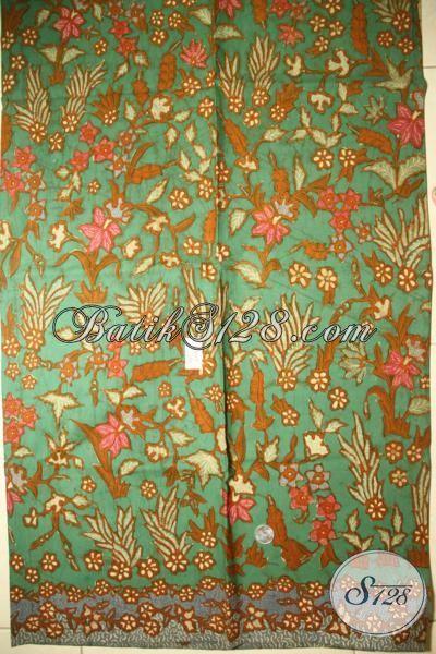 Toko Batik Solo Online Jual Batik Jawa Klasik Kwalitas Premium Yang Halus Dan Mahal, Batik Bahan Busana Formal Tampil Elegan Dan Berwibawa