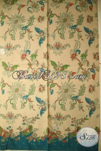 Kain Batik Bags Harga Murah, Batik Bahan Busana Motif Trend Terkini, Cocok Untuk Blus Maupun Kemeja