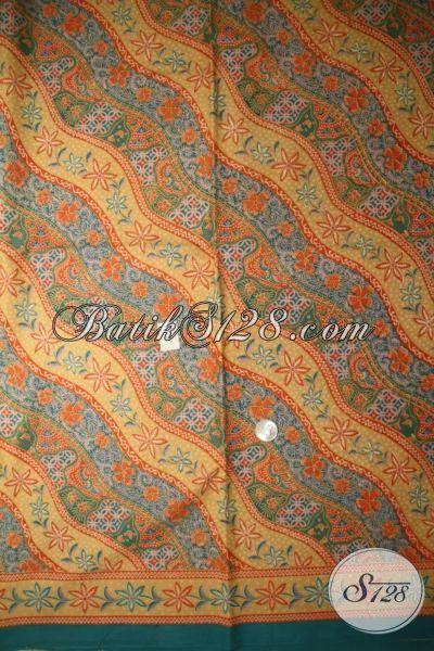 Toko Kain Batik Jawa Koleksi Terlengkap, Jual Batik Kain Print Lasem Motif Unik Bahan Busana Berkelas Untuk Tampil Modis