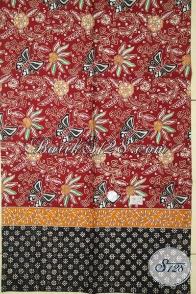 Pusat Penjualan Batik Online, Jual Bahan Busana Batik Motif Koleksi 2015, Batik Cap Tulis Khas Solo Cocok Untuk Baju Lelaki Maupun Perempuan