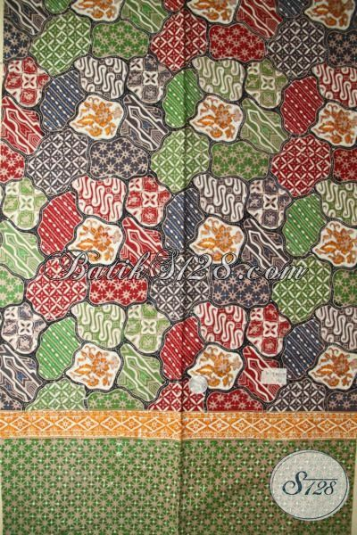 Jual Batik Trend Bahan Busana Pria Masa Kini, Kain Bahan Pakaian Batik Kwalitas Istimewa Dengan Harga Yang Terjangkau