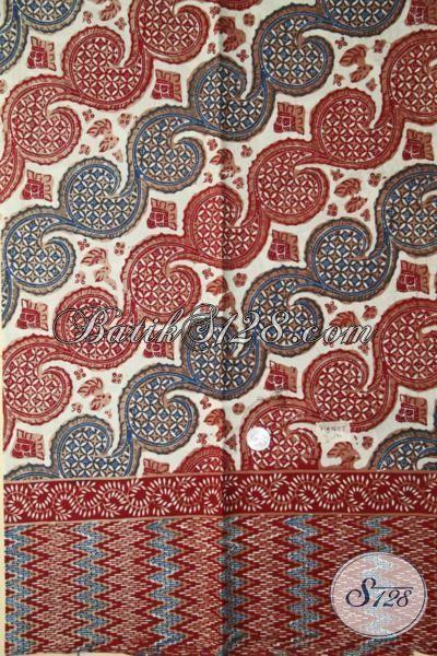 Batik Motif Unik Keren Dan Elegan, Batik Untuk Baju Pria Muda Dan Dewasa Proses Cap Tulis, Batik Solo Masa Penunjang Penampilan Pria Lebih Tampan