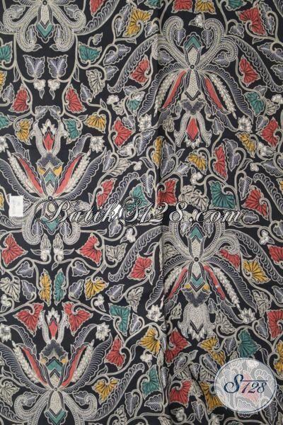 Batik Kain Produk Terbaru Dari Solo, Batik Jawa Berkelas Motif Trendy Bahan Dress Dan Blus Istimewa Kwalitas Halus Harga Terjangkau