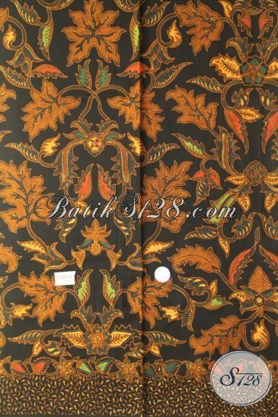 Produk Pakaian Batik Berkelas Kwalitas Halus Dan Adem, Bahan Baju Batik Wanita Pira Proses Kombinasi Tulis Harga Terjangkau