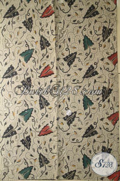 Batik Kain Trendy Motif Terbaru Yang Fashionable Proses Kombinasi Tulis, Batik Bahan Pakaian Cowok Berkelas Untuk Bisa Tampil Gagah Dan Berwibawa