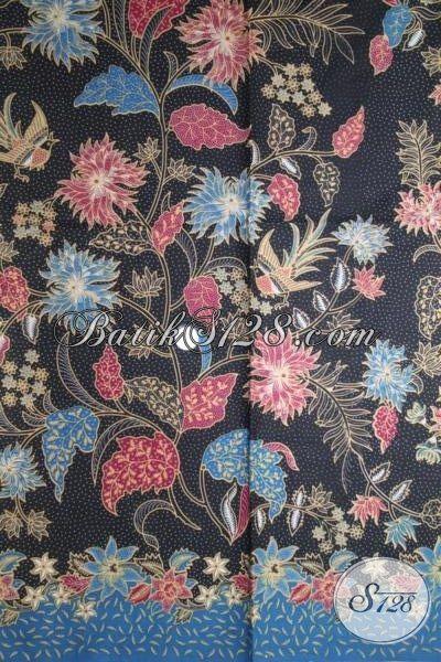 Kain Batik Printing Motif Terkini Yang Lebih Modern Dan Keren, Batik Jawa Bahan Busana Pria Tampil Modis Dan Percaya Diri