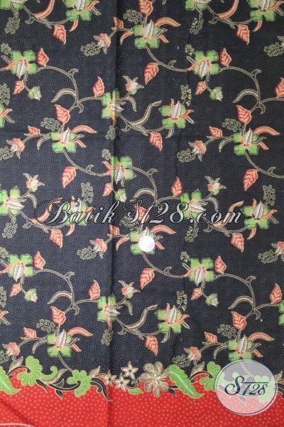 Batik Modern Buatan Solo Motif Bagus Dan Keren, Bahan Aneka Busana Berkwalitas Dengan Harga Yang Murmer, Proses Printing
