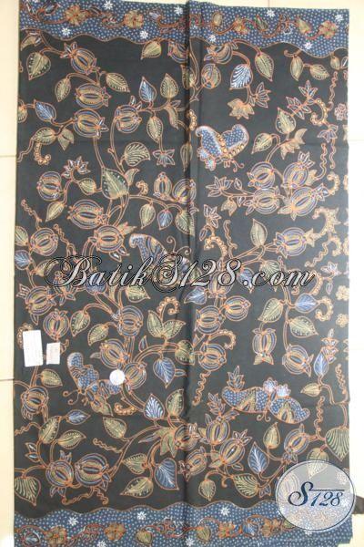 Butik Batik Solo Rujukan paling Populer Untuk Para Pecinta Batik Jawa, Sedia Kain Batik Premium Godhong Suruh Kwalitas Halus Proses Tulis Pewarna Alam