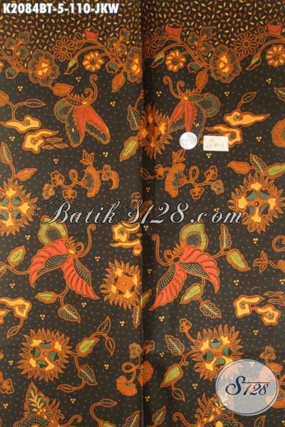 Kain Batik Jawa Motif Bagus Harga Terjangkau, Batik Solo Bahan Pakaian Wanita Dan Pria Proses Kombinasi Tulis