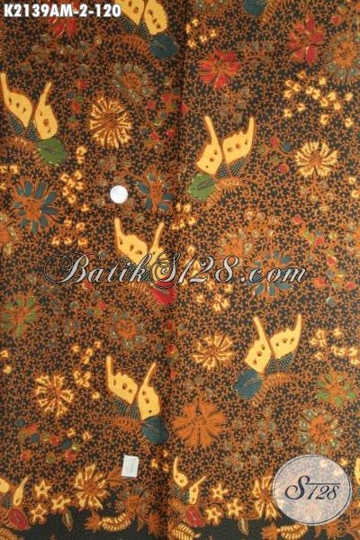 Batik Solo Terbaru Trend 2016 Kain Batik Istimewa Motif Unik