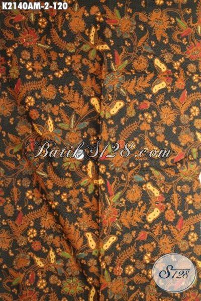 Batik Kain Istimewa Bahan Busana Elegan Motif Palign Di Cari Saat Ini, Batik Solo Kombinasi Tulis Kwalitas Halus Harga 100 Ribuan