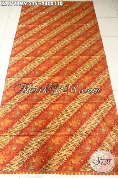 Juragan Batik Solo Online, Sedia Kain Batik Parang Kwalitas Halus Premium, Batk Kombinasi Tulis Bahan Pakaian Wanita Dan Pria Tampil Terlihat Mewah
