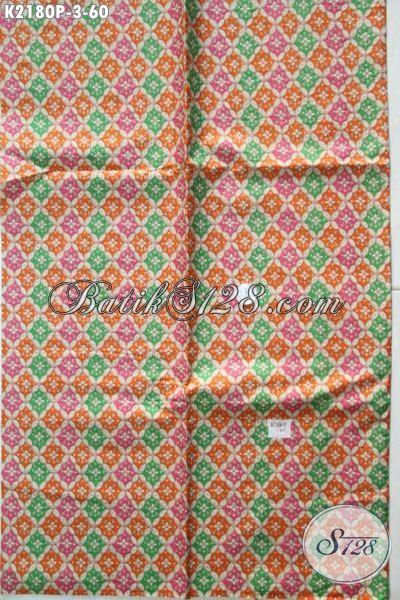 Batik Bahan Baju Santai Dengan Motif Keren Kesukaan Para Kawula Muda, Batik Printing Solo Terbaru Kwalitas Bagus Harga Murmer