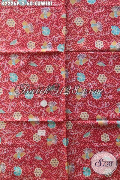 Toko Batik Online Trendy Bahan Pakaian Wanita Dan Pria Proses Printing, Busana Batik Modern KhasJawa Tengah Bahan Busana Kerja Dan Pesta Terkini