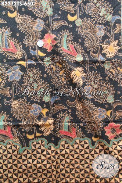 Batik Slobok, Batik Klasik Modern, Batik Tulis Modern
