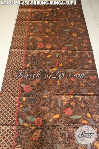 Contoh Batik Modern, Batik Modern, Batik Klasik, Batik Kupui
