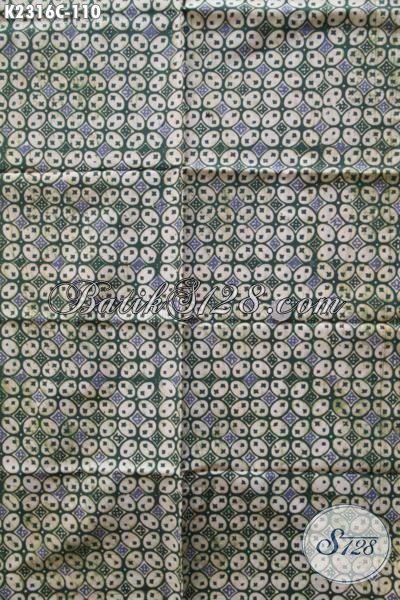 Batik Kain Kwalitas Halus Proses Cap Bahan Aneka Busana Wanita, Jual Online Batik Modern Buatan Solo Harga Terjangkau