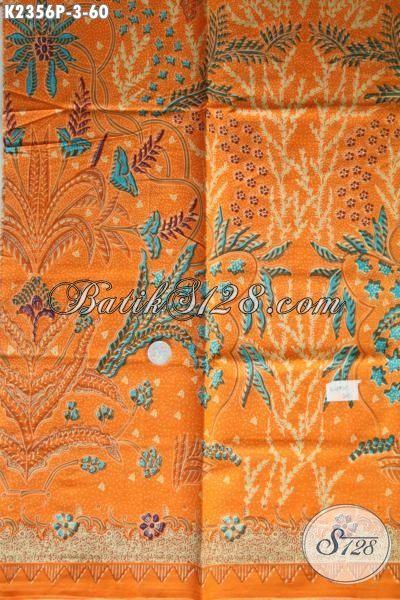 Batik Halus Motif Keren Harga Murmer, Kain Batik Solo Motif Trendy Proses Printing Bahan Pakaian Pria Tampil Lebih Gaya