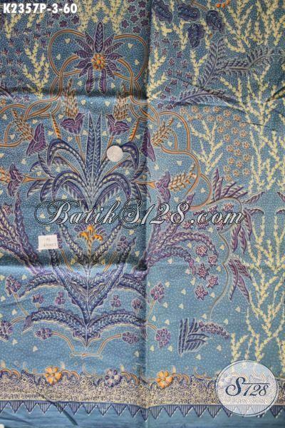 Jual Onine Batik Kain Terbaru Dari Solo, Batik Gaul Motif Keren Proses Printing Modis Untuk Pakaian Santai