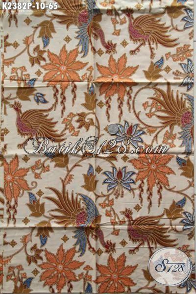 Batik Printing Halus Istimewa Asli Solo, Di Jual Online Harga 65K Kwalitas Halus Bahan Busana Elegan Trend Motif Terkini