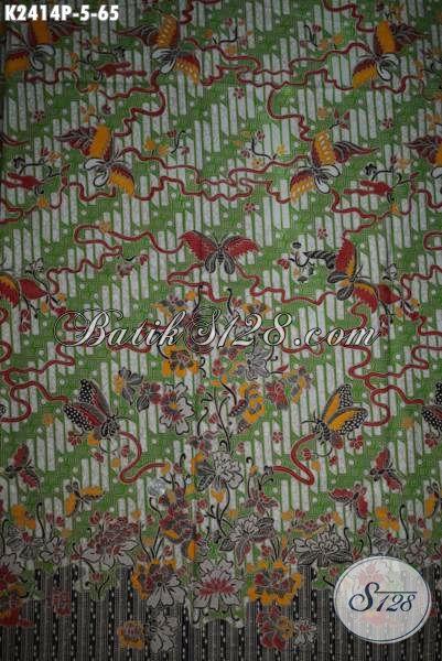Batik Kain Terbaru 2016, Hadir Dengan Motif kombinasi Klasik Dan Modern Proses Printing Bahan Aneka Pakaian Formal Dan Santai Harga 60 Ribuan