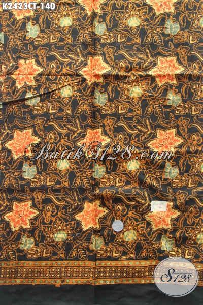 Jual Kain Batik Online, Batik Modern Buatan Solo Kwalitas Istimewa Untuk Busana Kerja Dan Santai