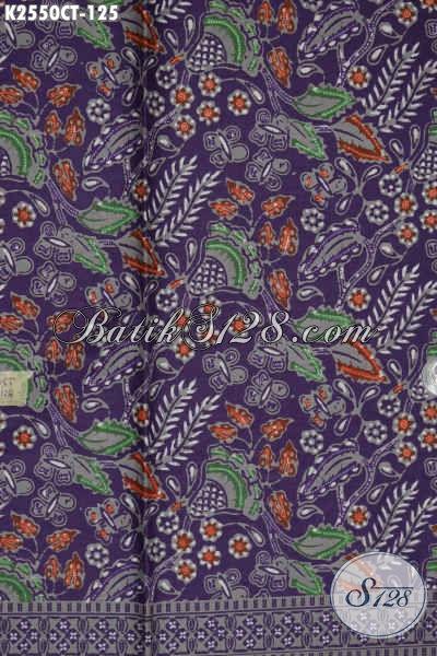 Kain Batik Cap Tuis Harga 125k Kwalitas Bagus Motif Trend Masa Kini Untuk Baju Wanita Dan Istimewa