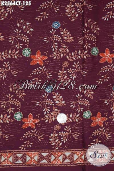 Kain Batik Buat Busana Wanita Untuk Selalu Tampil Trendy Dan Gaya Hanya 100 Ribuan