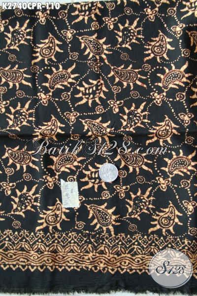 Produk Kain Batik Terkini Bahan Paris Untuk Pakaian Kwalitas Terbaik Dan Nyaman Di Pakai Motif Bagus Cap