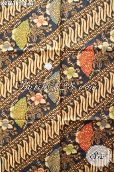 Kain Batik Istimewa Harga Biasa, Batik Jawa Etnik Motif Modern Klasik Proses Printing Harga 60 Ribuan