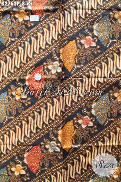 Produk Terbaru Kain Batik Printing Modern Klasik Bahan Aneka Busana Wanita Dan Pria Harga 60 Ribuan