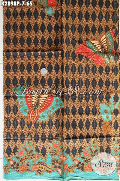 Batik Solo Terbaru, Hadir Dengan Motif Mewah Proses Printing Harga 60 Ribuan